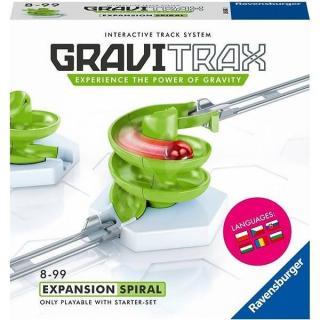 GraviTrax Sprirála [HRA]